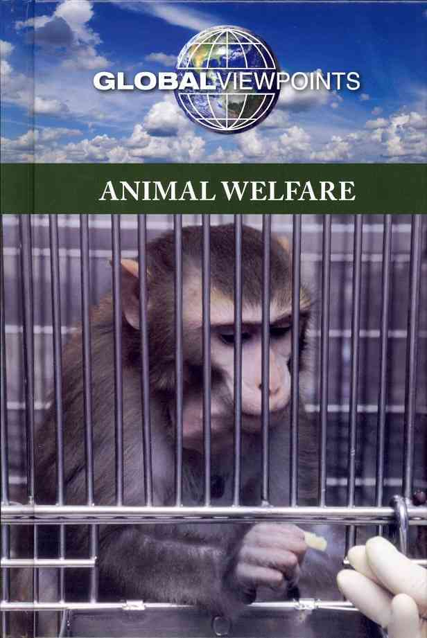 Animal Welfare By Fisanick, Christina